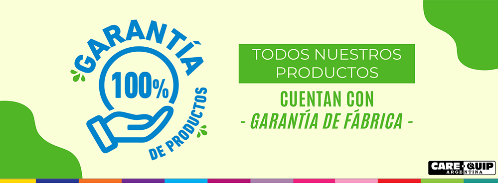 TODOS NUESTROS PRODUCTOS CUENTAS CON GARANTIA !!!