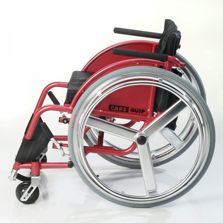 silla de ruedas ultraliviana argentina