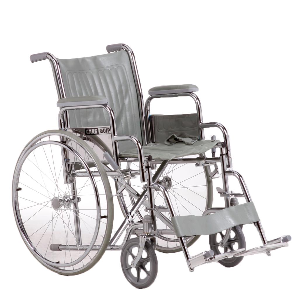 silla de ruedas para 150 kilos